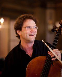 Jorin Jorden - cellist, cellolehrer & auftrittscoach